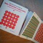 Streichel-Labyrinthe: Herausforderung für den Orientierungssinn