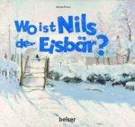 Such Nils den Eisbaer im Museum - Bilderbuch - Kunst fuer Kinder