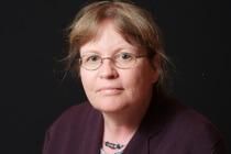 Autorin Birgit Hedemann