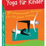 Yoga für Kinder – zwei Buch-Tipps