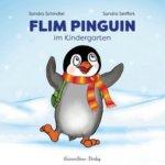 Flim Pinguin im Kindergarten – eine bedürfnisorientierte Eingewöhnung