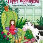 Tiersprechstunde mit Poppy Poppington