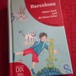 Kinderreiseführer: Barcelona als Schnitzeljagd
