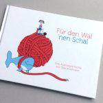Für den Wal 'nen Schal