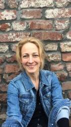 Silke Antelmann, Kinderbuch-Autorin