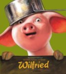 Kinderbuch: Ein wildes Schwein namens Wildfried