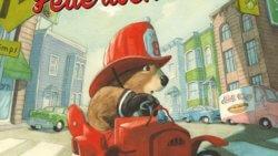 Bilderbuch: Wenn ich groß bin, werde ich Feuerwehrmann. Ausgezeichnet mit dem Buchkönig Kinderbuchpreis.