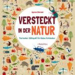 Zählen, sortieren, konzentrieren: Versteckt in der Natur