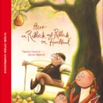 Wie Herr Ribbeck auf Ribbeck den Buchkönig fand
