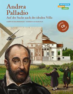 Vom Steinmetz zum Architekten: Andrea Palladio - Buchkind-Blog