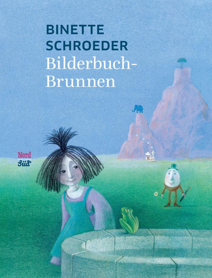 Bilderbuch-Sammelband. Binette Schroeder zählt zu den Ikonen deutscher Illustrationskunst und ist dem NordSüd Verlag seit ihren Anfängen verbunden.