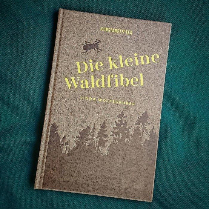 Die kleine Waldfibel. Sachbuch für Kinder.